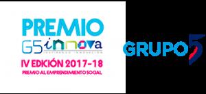 Premios G5 Innova